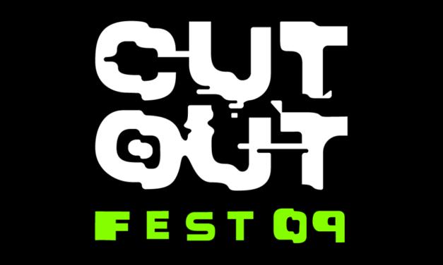 CutOut Fest 2017 – Programa de actividades