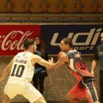 Libertadores se impone ante la adversidad