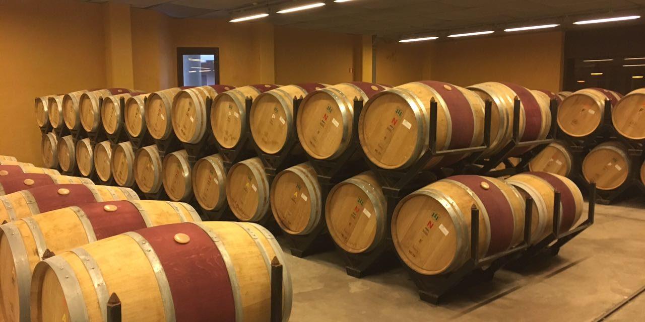 Con visita a región vitivinícola en Barcelona, concluye gira de trabajo por España