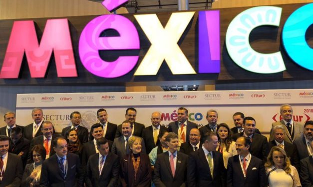 Presentan a Querétaro como Destino Turístico en España