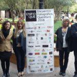Anuncian Encuentro Fotográfico de Querétaro 2018