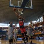 Libertadores busca una gran despedida ante Capitanes