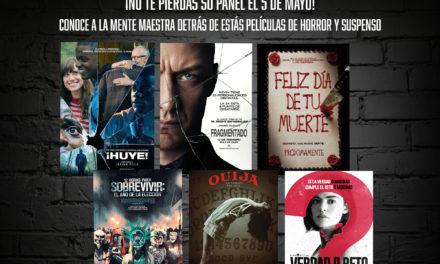 JASON BLUM, MAESTRO DEL SUSPENSO Y EL HORROR, ESTARÁ EN CONQUE 2018